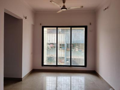 Gallery Cover Image of 600 Sq.ft 1 BHK Apartment for rent in DGS Sheetal Dham, Vasai East for 8000