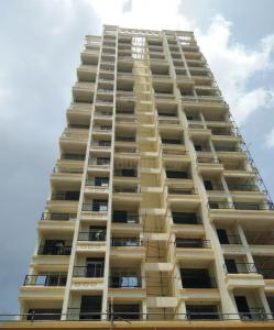 Gallery Cover Image of 675 Sq.ft 1 BHK Apartment for buy in Dronagiri for 3400000