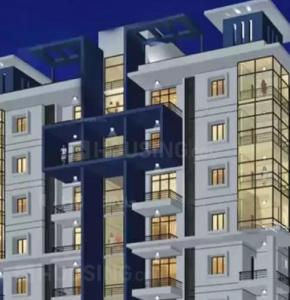 Gallery Cover Image of 1020 Sq.ft 2 BHK Apartment for buy in Kukatpally for 3500000