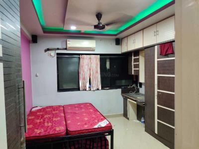 Bedroom Image of Green Property PG in Andheri East