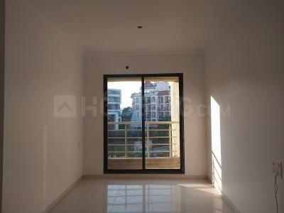Gallery Cover Image of 667 Sq.ft 1 BHK Apartment for buy in Kharghar for 7200000