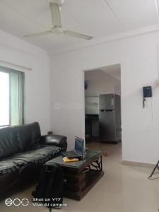 Gallery Cover Image of 330 Sq.ft 1 BHK Apartment for rent in Malad West for 21000
