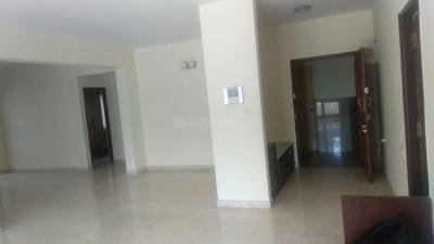 Gallery Cover Image of 1356 Sq.ft 3 BHK Apartment for buy in Concorde Spring Meadows, Jalahalli West for 8000000