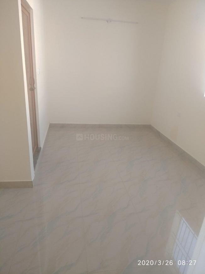 Living Room Image of 650 Sq.ft 1 BHK Independent Floor for rent in Varthur for 6500