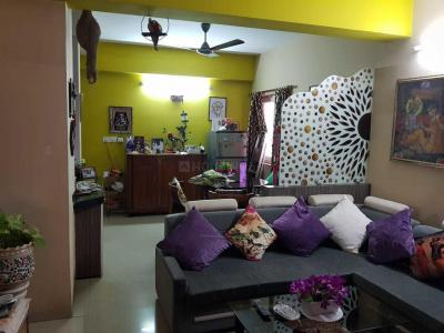 Gallery Cover Image of 973 Sq.ft 2 BHK Apartment for rent in Maheshtala for 9000
