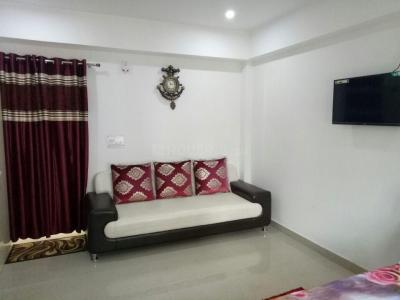 Gallery Cover Image of 480 Sq.ft 1 BHK Apartment for buy in Haripur Kalan for 1299000