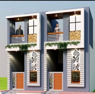 Gallery Cover Image of 500 Sq.ft 1 BHK Villa for buy in Manglia for 1750000