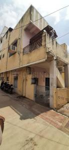 Gallery Cover Image of 1100 Sq.ft 2 BHK Independent House for buy in Subhanpura for 5000000