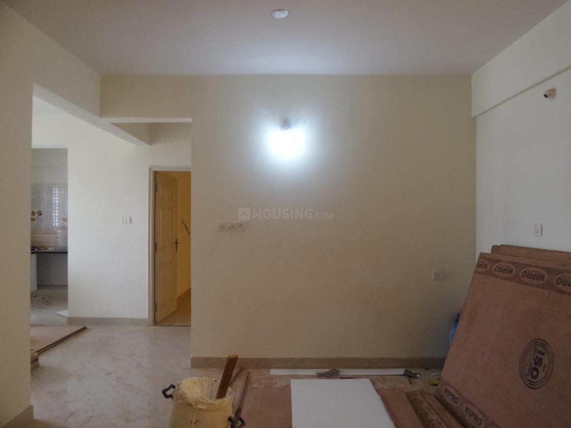 Living Room Image of 1135 Sq.ft 2 BHK Apartment for rent in Kudlu Gate for 20000