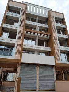 Gallery Cover Image of 450 Sq.ft 1 RK Apartment for rent in Sai Samarth Sai Complex, Panvel for 6000