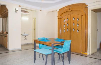 Dining Room Image of 303 Sriven Towers in Munnekollal