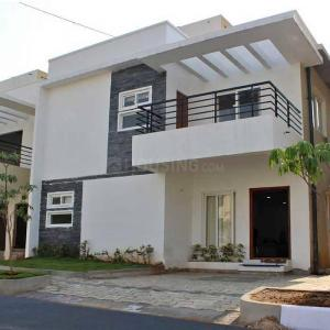 Gallery Cover Image of 1200 Sq.ft 2 BHK Independent House for buy in Judicial Layout for 6200000