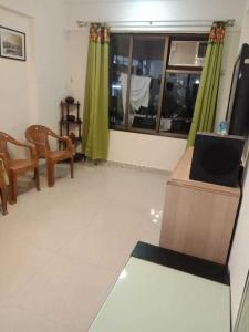 Gallery Cover Image of 750 Sq.ft 1 BHK Apartment for rent in Powai for 42000