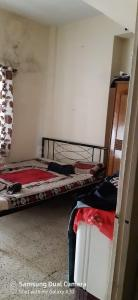 Gallery Cover Image of 800 Sq.ft 1 BHK Independent Floor for rent in Narhe for 7000