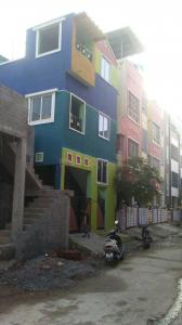 Gallery Cover Image of 2230 Sq.ft 4 BHK Independent House for buy in Nanmangalam for 11000000