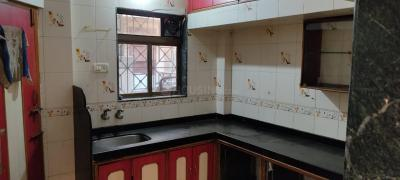 Gallery Cover Image of 1000 Sq.ft 3 BHK Independent House for rent in Vashi for 24000