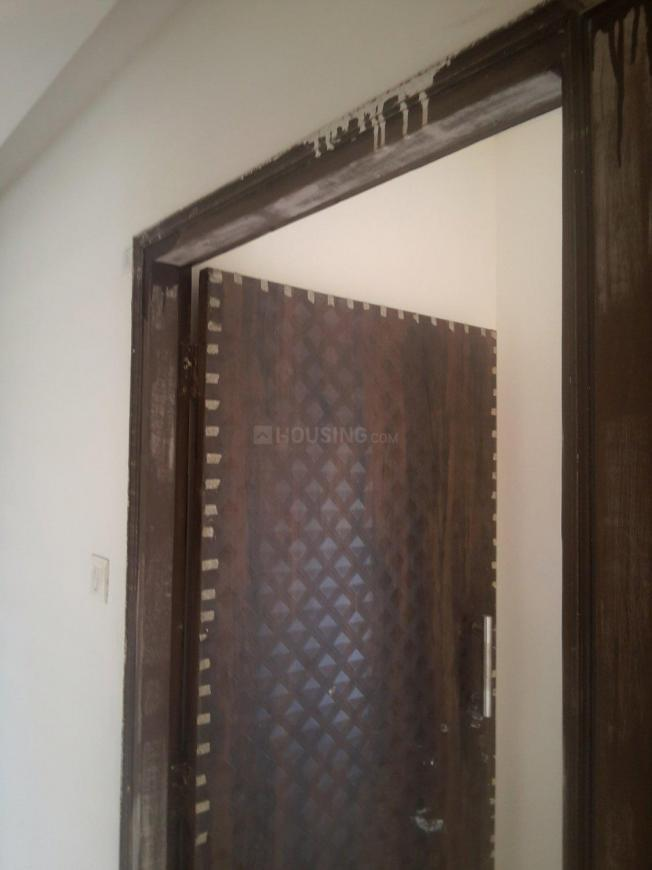 Main Entrance Image of 650 Sq.ft 1 BHK Apartment for rent in Kharghar for 8000