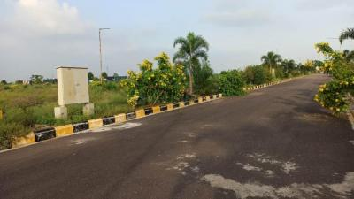 193 Sq.ft Residential Plot for Sale in Mansanpally, Hyderabad