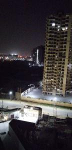 Balcony Image of 885 Sq.ft 2 BHK Apartment for buy in Pigeon Spring Meadows, Noida Extension for 3100000