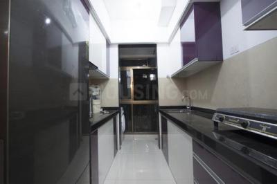 Kitchen Image of Vikas Sardana's Nest in Sakinaka