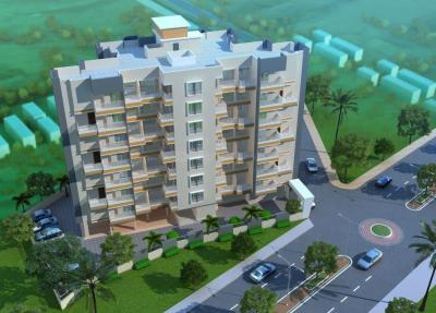 Gallery Cover Image of 855 Sq.ft 2 BHK Apartment for buy in Kalyan East for 4550000
