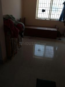 Gallery Cover Image of 600 Sq.ft 1 BHK Villa for rent in Panathur for 11500