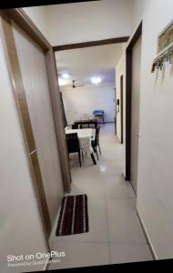 Hall Image of 1150 Sq.ft 3 BHK Apartment for buy in Neelkanth Greens, Thane West for 17500000