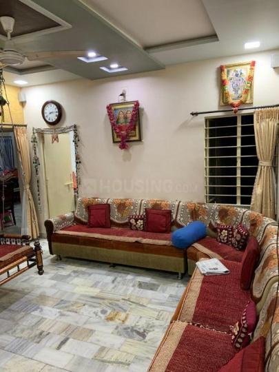 Hall Image of Kiran PG in Vastrapur