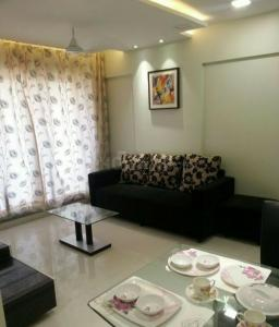 Gallery Cover Image of 900 Sq.ft 2 BHK Apartment for buy in Malad West for 8300000