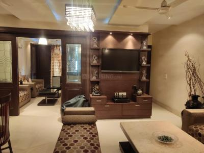 Gallery Cover Image of 1800 Sq.ft 3 BHK Independent Floor for buy in Kalkaji for 32500000