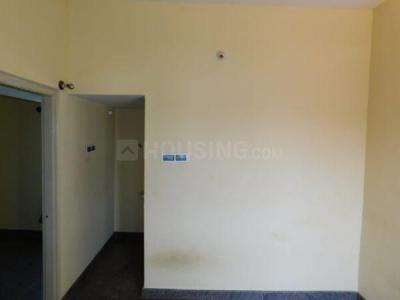 Gallery Cover Image of 700 Sq.ft 1 BHK Apartment for rent in Jalahalli West for 6000