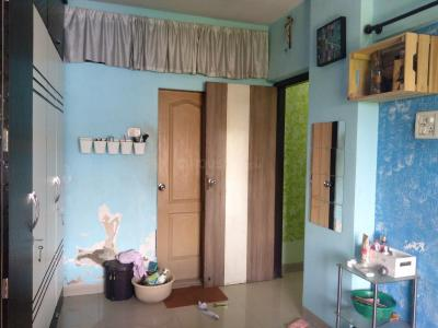 Gallery Cover Image of 890 Sq.ft 2 BHK Apartment for rent in Goregaon West for 38000