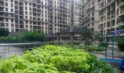 Gallery Cover Image of 1210 Sq.ft 2 BHK Apartment for rent in Kharghar for 28000