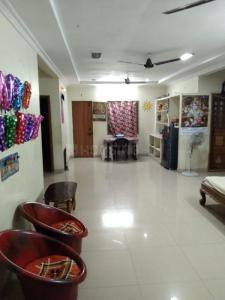 Gallery Cover Image of 1460 Sq.ft 3 BHK Apartment for buy in Nizampet for 4500000