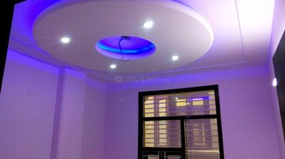Gallery Cover Image of 500 Sq.ft 2 BHK Independent House for buy in Matiala for 2500000