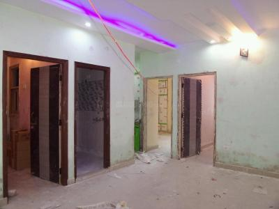 Gallery Cover Image of 675 Sq.ft 3 BHK Apartment for buy in Matiala for 3600000