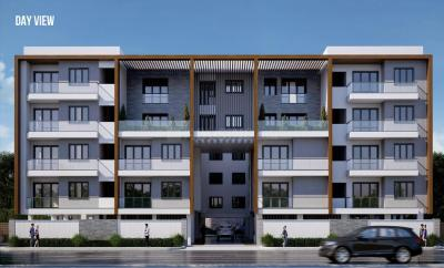 Gallery Cover Image of 989 Sq.ft 2 BHK Apartment for buy in Kalpataru Royale, Medavakkam for 5300000