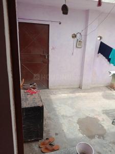 Gallery Cover Image of 400 Sq.ft 1 RK Independent Floor for rent in Begumpur for 10000