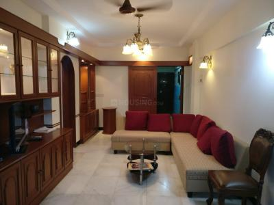 Gallery Cover Image of 1700 Sq.ft 2 BHK Apartment for rent in Panchsheel Enclave for 48000