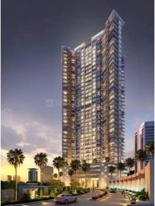 Gallery Cover Image of 1450 Sq.ft 2 BHK Apartment for buy in Transcon Triumph Tower 1, Andheri West for 28500000