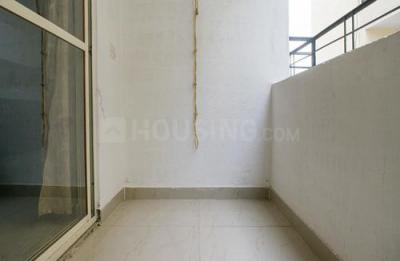 Balcony Image of B-308 Gr Signature in Whitefield