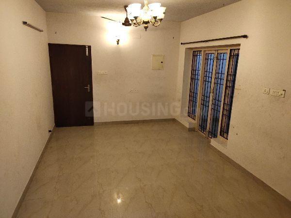 Living Room Image of 900 Sq.ft 2 BHK Apartment for rent in Ponmar for 9000