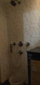 Bathroom Image of PG in Prabhadevi