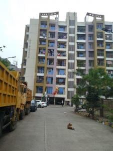 Gallery Cover Image of 880 Sq.ft 2 BHK Apartment for buy in Shreeji Sky Avenue, Nalasopara West for 4200000