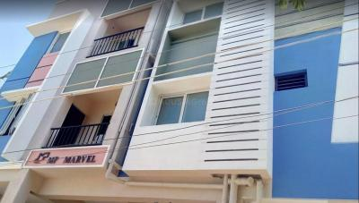 Gallery Cover Image of 804 Sq.ft 2 BHK Apartment for rent in Anakaputhur for 9000