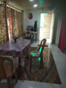 Gallery Cover Image of 800 Sq.ft 1 BHK Apartment for rent in Phool Bagan for 25000
