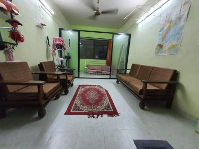 Gallery Cover Image of 549 Sq.ft 1 BHK Apartment for buy in Jijai Nagri, Kothrud for 5600000