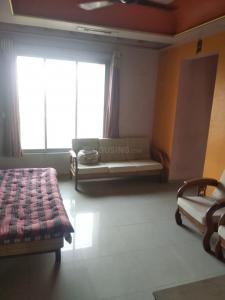Gallery Cover Image of 600 Sq.ft 1 BHK Apartment for rent in Urvi Urvi Park, Thane West for 20000