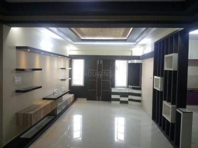Gallery Cover Image of 1350 Sq.ft 3 BHK Apartment for buy in RR Nagar for 7300000