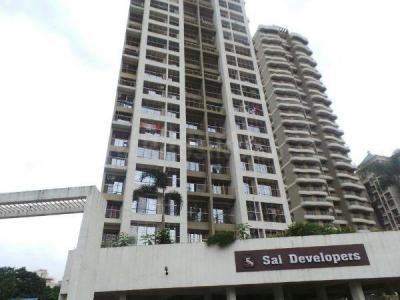 Gallery Cover Image of 1150 Sq.ft 2 BHK Apartment for buy in Kharghar for 8000000